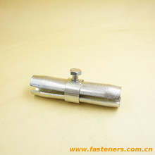 BS1139 Galvanized Scaffolding Pipe Connector Pin Pressed Joint Pin