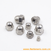 GB/T923 Acorn Hexagon Nuts stainless steel Acorn Nuts