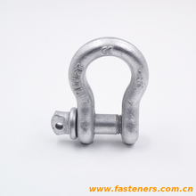 DIN82103 Components for liftig,towing,lashing-Shackle