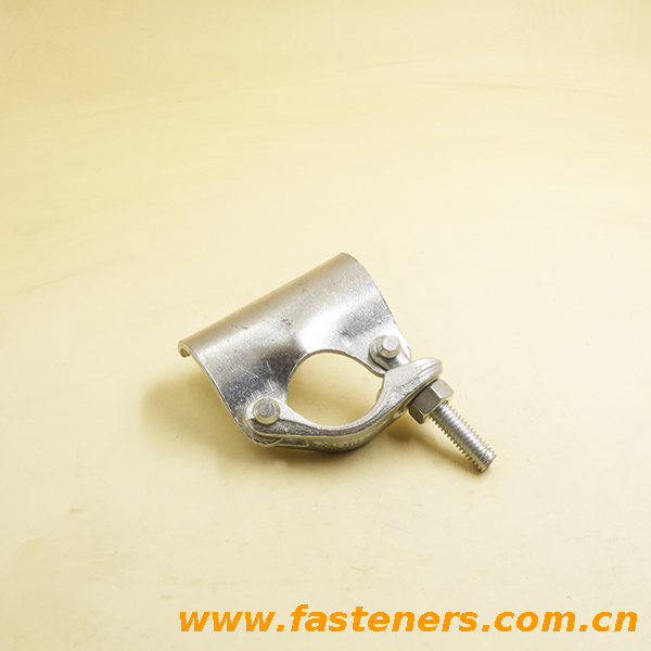 BS1139 EN74 Scaffolding Forged Single Putlog Coupler Clamp